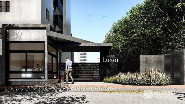 Apartamento com 02 dormitórios com excelente estrutura de lazer no bairro dos Bancários - Foto 9
