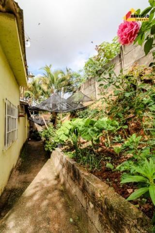 Casa residencial à venda, 4 quartos, 3 vagas, nossa senhora das graças - divinópolis/mg - Foto 14