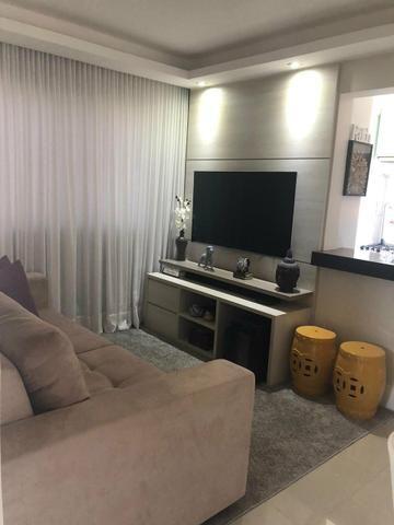 2 quartos em Piatã com fino acabamento (cód J.D) - Foto 11