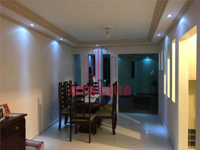Casa à venda com 3 dormitórios em Jardim palermo, Sao bernardo do campo cod:24686 - Foto 13
