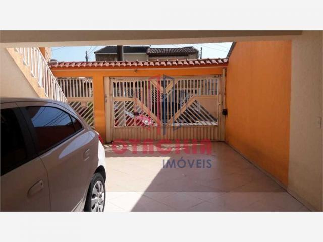 Casa à venda com 3 dormitórios em Jardim palermo, Sao bernardo do campo cod:24686 - Foto 2