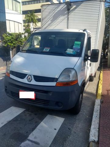 Renault master 2.5 chassi 2013 - Foto 2