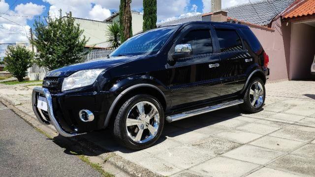 Ford Ecosport XLT 2.0 Automática Flex 2009