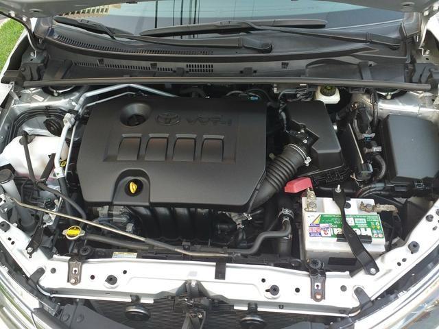 Corolla XEI e GLI Super Conservado de Garagem - Foto 13