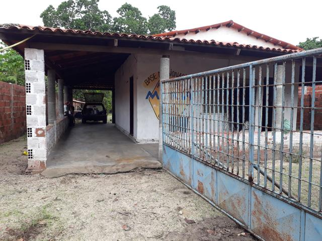 Vendo casa no Pacajus - Foto 4