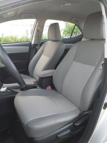 Corolla XEI e GLI Super Conservado de Garagem - Foto 14