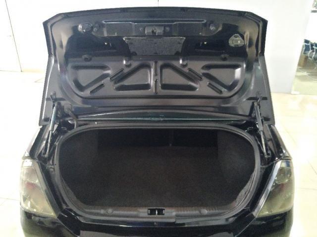 Fiesta Sedan 2012 1.6 8V 4P Flex Manual - Foto 11