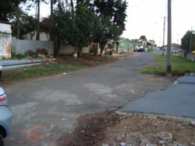 TERRENO À VENDA, 542 M² POR R$ 580.000 - CAPÃO RASO - CURITIBA/PR - Foto 6