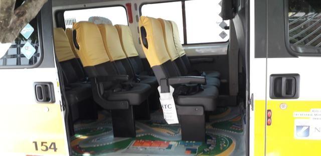 Transporte escolar credenciado e autorizado - Foto 4