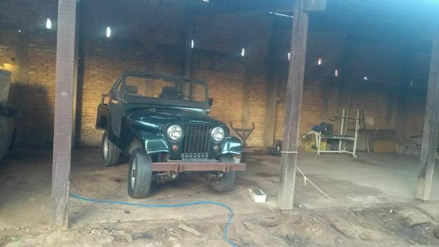 Jeep Willys - Foto 4