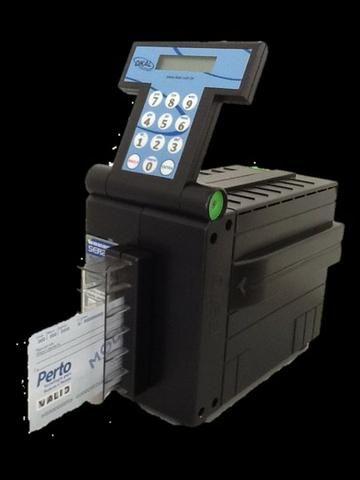 Impressora de cheque - Foto 2
