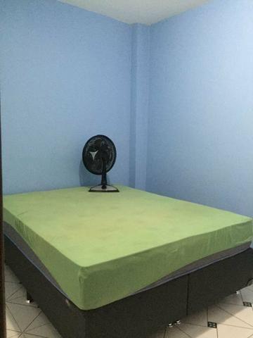 Alugo apartamentos com móveis e sem móveis - Foto 5