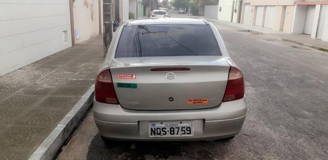 Corsa Sedan 1.4 Financio Com Zero - Foto 2