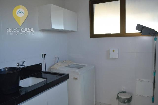 Vendo excelente casa no Condomínio Boulevard Lagoa com 3 quartos e 3 suítes - Foto 11
