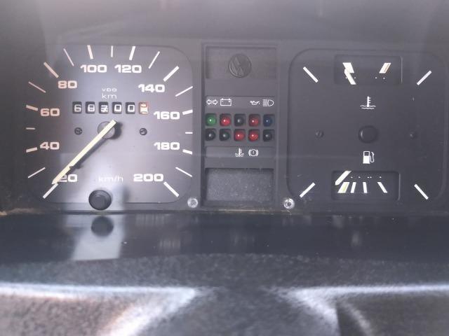 Parati Raridade 1994 * Apenas 60 mil km Originais * Motor Ap 1.8 * Para Colecionador - Foto 2