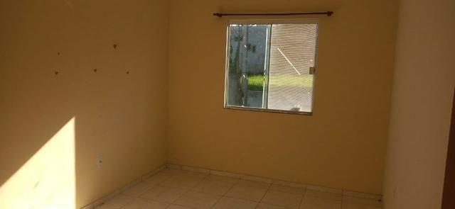 Casa com 2 quartos no Condomínio Solares II de-São JoséMaricá -R$700,00 - Foto 7
