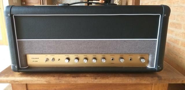 Amplificador Palmer P120