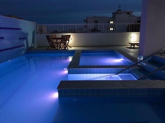 (PR) Apartamento 3 Quartos c/ Suíte em Olaria - Lazer Completo - Foto 11