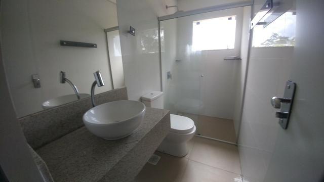 Casa Condominio Fechado, Alto Padrão com 04 Suítes, em Caldas Novas GO - Foto 14