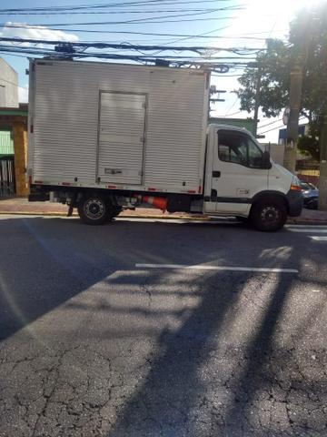 Renault master 2.5 chassi 2013
