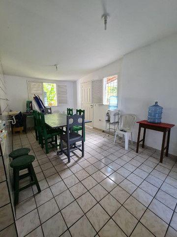 Linda casa terreno esquina 200 metros da praia  Maria farinha paulista - Foto 4