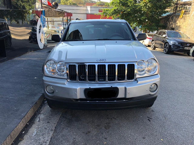 Jeep Grand Cherokee Limited 4 7 2007 771832788 Olx