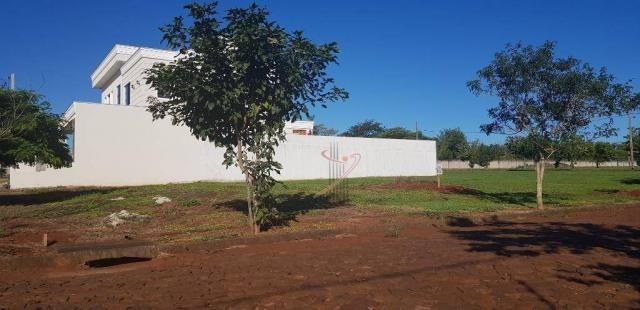 Terreno à venda, 600 m² por R$ 140.000,00 - Cond. Rose Garden - Foz do Iguaçu/PR - Foto 10