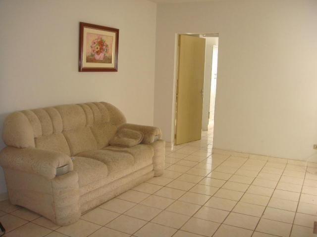 Apartamento com 1 dormitório para alugar, 48 m² por R$ 980,00/mês - Edifício Grand Prix -  - Foto 3