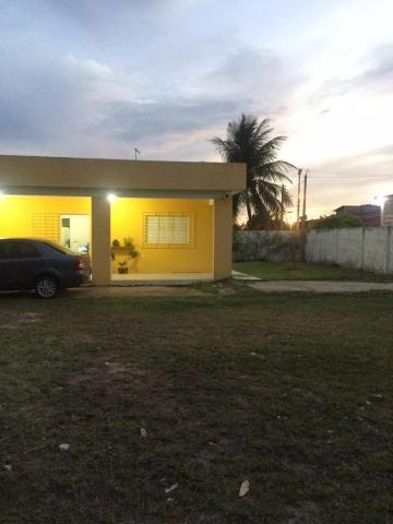 Ótima Casa Mobiliada, 3 Quartos, 15 Vagas, Forte Orange, Itamaracá, Financio, Aceito Carro - Foto 4