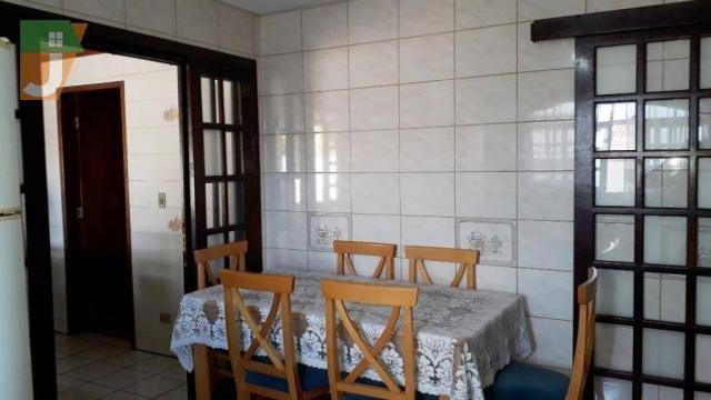 Sobrado com 3 dormitórios à venda, 140 m² por R$ 350.000,00 - Uberaba - Curitiba/PR - Foto 9