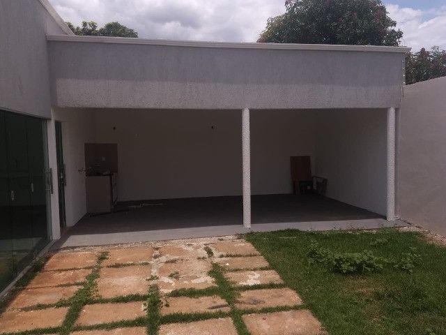 Casa 3 Qts, Porcelanato, Setor Residencial Alice Barbosa - Foto 13
