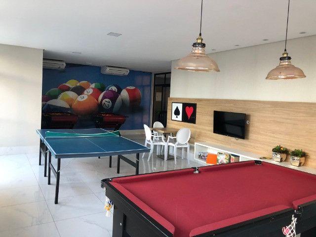 Apartamento com 2 Quartos no Bessa com Área de Lazer Completa - Andar Alto - Foto 12
