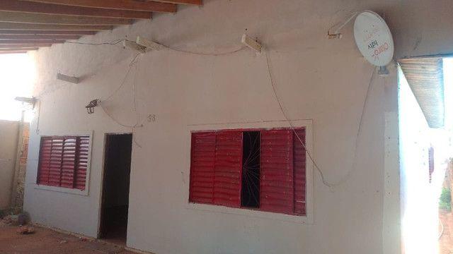 Casa Espaçosa na Ana Maria Couto - Foto 9