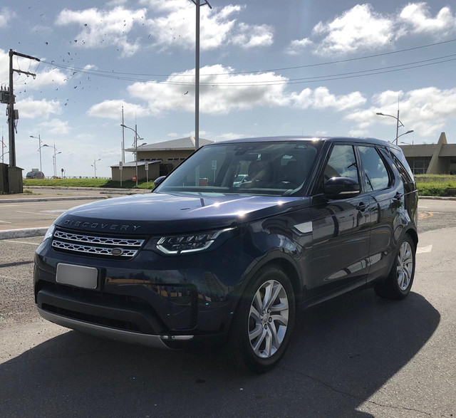 Discovery td6 hse 7 17/17 oportunidade!