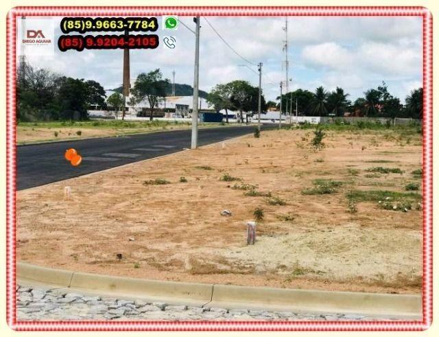 Loteamento para construção imediata as Margens da BR 116 a 10 minu. de Messejana - Foto 9