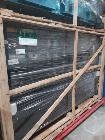 Vitrini New titaniun 1,50 Quente * Marcone