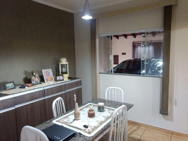 Vende se bela casa em Botucatu baixou para vender rápido Cambuí - Foto 14