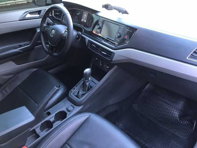 Volkswagen Polo 200 tsi comfortline - Foto 18