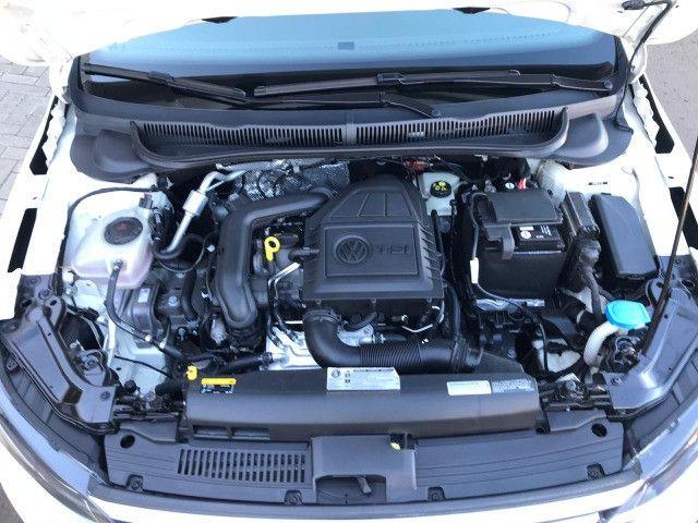 Volkswagen Polo 200 tsi comfortline - Foto 13