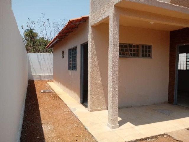 Vendo casa 2 quartos - Foto 8
