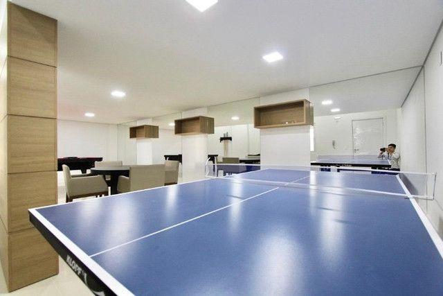 Apartamento novo, 1 Dorm./1 Garagem, Móveis Planejados - Foto 13