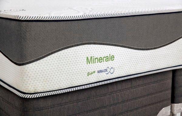Cama Reconflex Minerale Super Miracoil - Foto 4