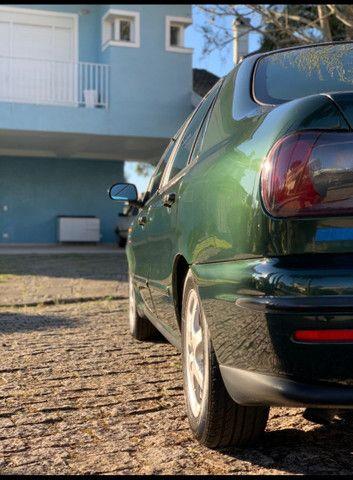 Fiat Marea Turbo 2.0 20V - Foto 5