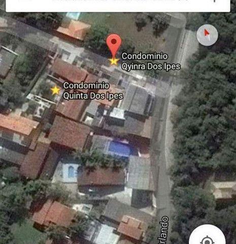 Casa nova R$700,00 .chaves no local whatsApp *8 - Foto 2