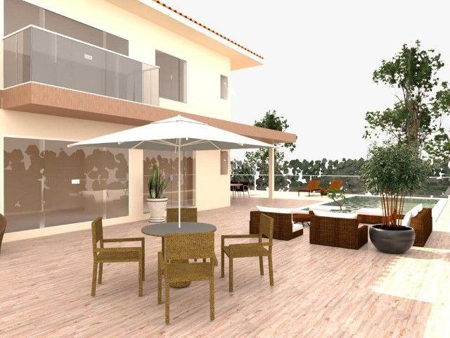 Casa com 06 suítes à venda em Gravatá em condomínio de Alto Padrão - Foto 3