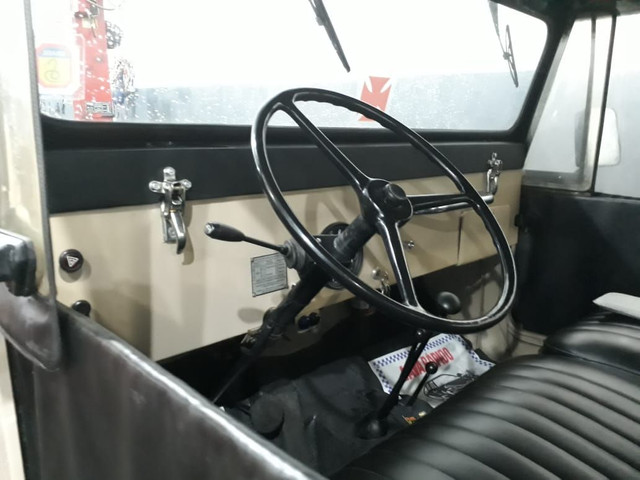 Jeep Willis - Foto 5