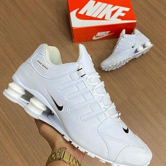 Nike Shox Nz lançamento - Foto 5