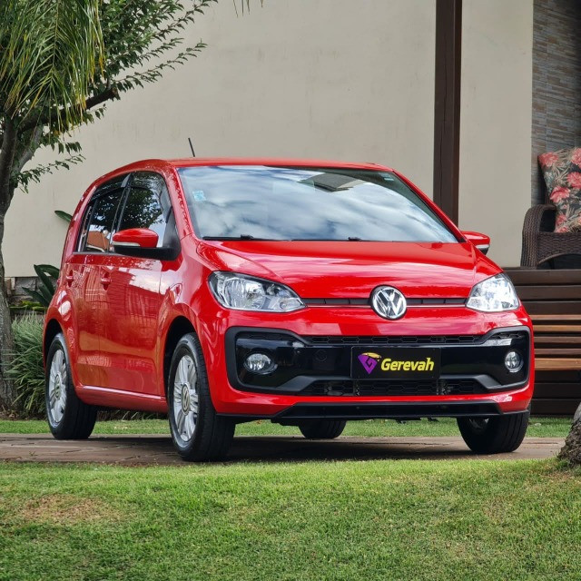 VW Up Move 1.0 Tsi *Ano 2018* *Apenas 26.000 km* *Ipva 2021 pago - Foto 17