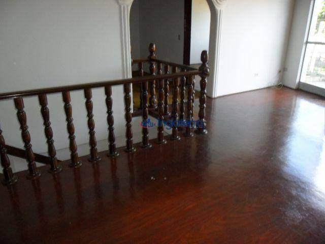 Casa para alugar, 100 m² por R$ 1.050,00/mês - Califórnia - Londrina/PR - Foto 9