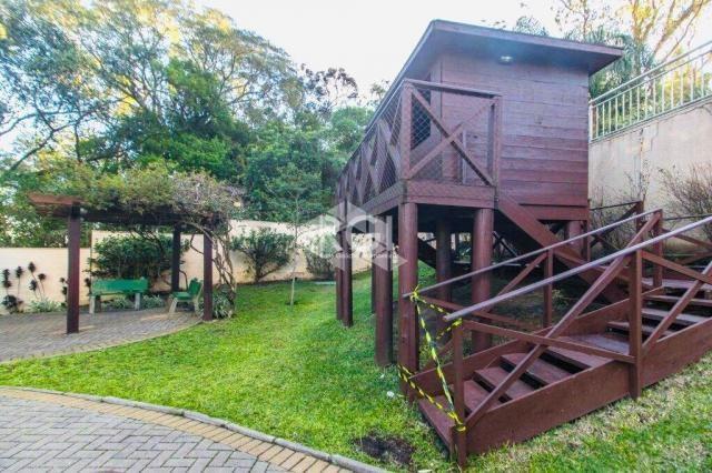 Apartamento à venda com 1 dormitórios em Jardim carvalho, Porto alegre cod:9935002 - Foto 13